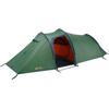 Vango Pulsar 200 Namiot zielony/pomarańczowy